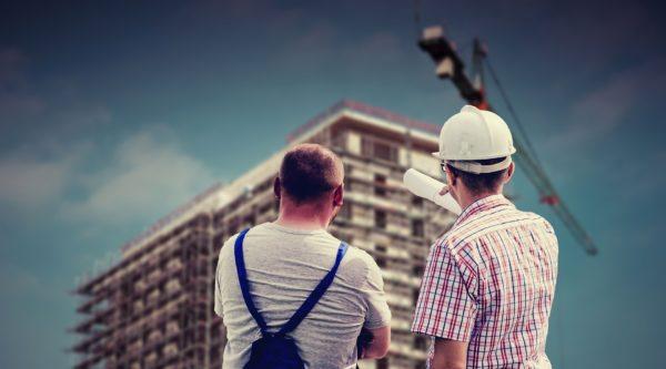 Bauleitung und Bauüberwachung